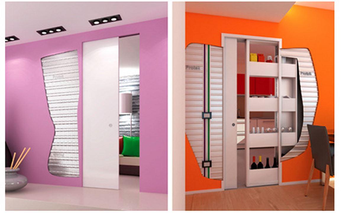 Armarios y puertas rosagro - Puertas de armario ...