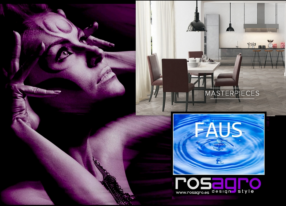 FAUS SERIE MASTERPIECES AC6