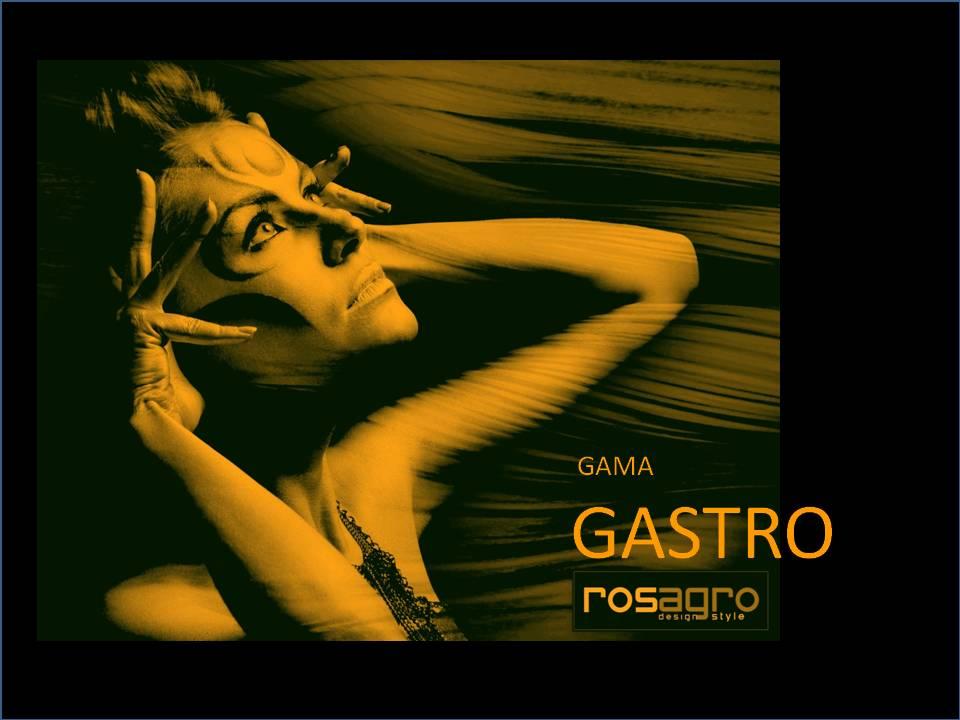 GAMA GASTRO