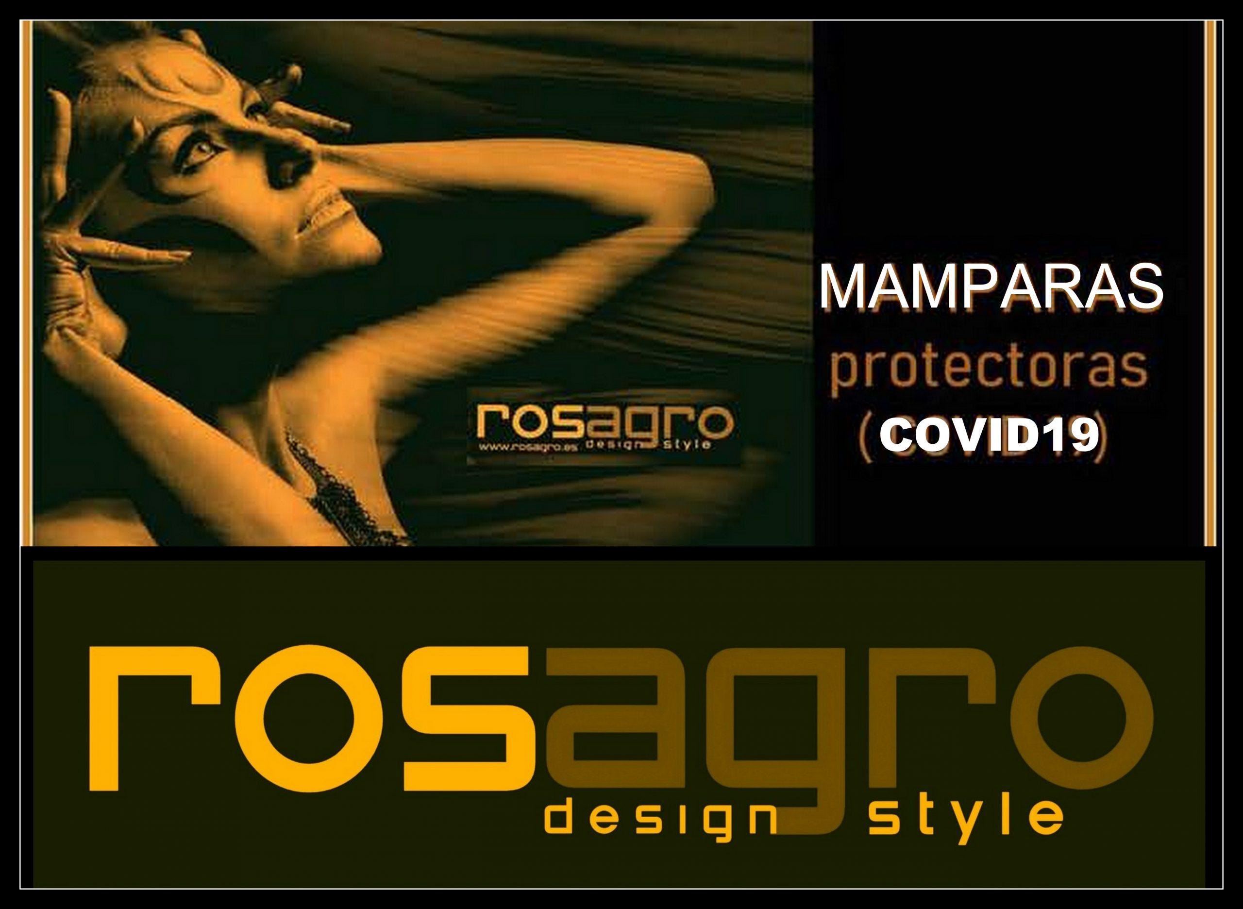 MAMPARAS COVID 19