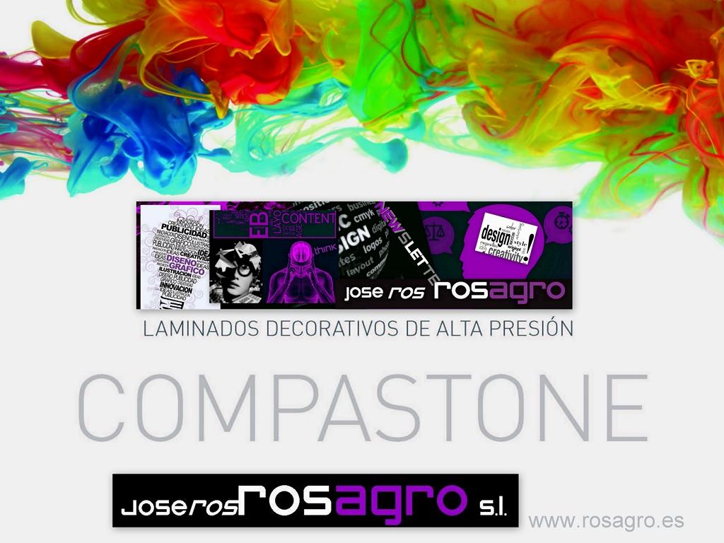 COMPASTONE. LA EDAD DE PIEDRA 2017