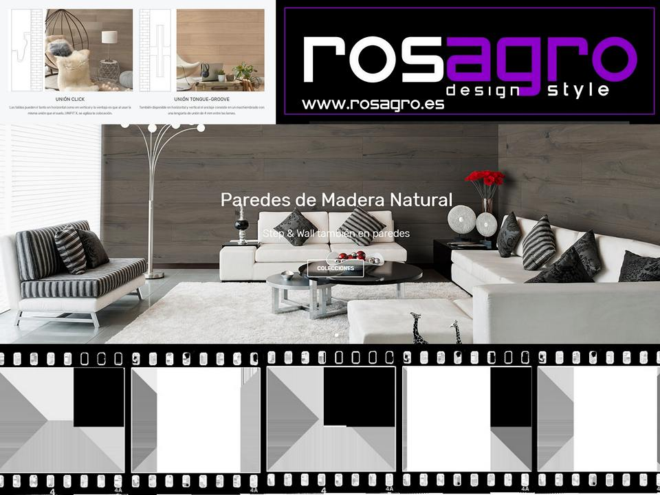 STEP&WALL REVESTIMIENTO PAREDES